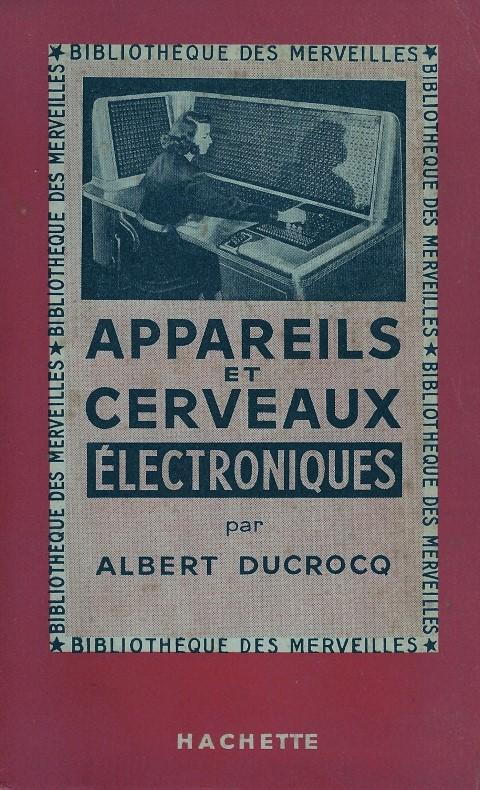 Albert Ducrocq
